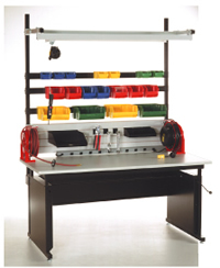 Dehnco Industrial Workbench
