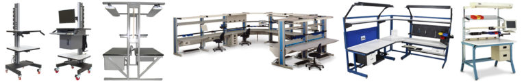 Work Station Manufacturers banner