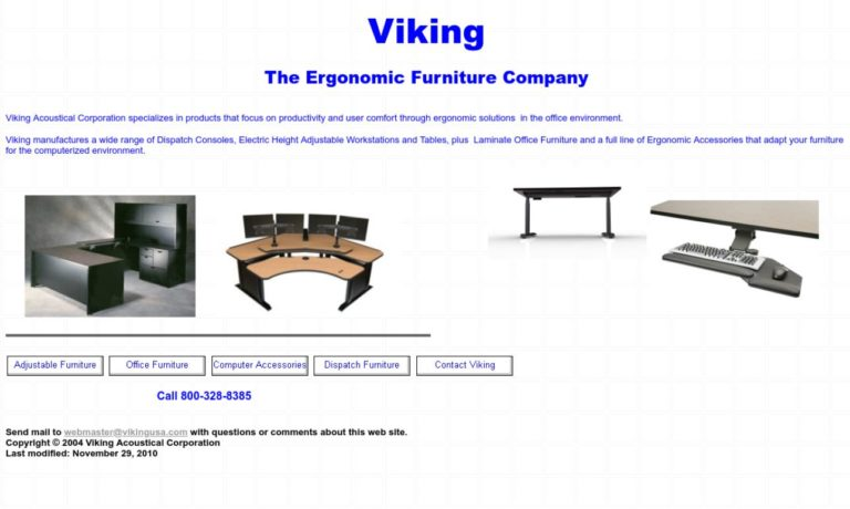 Viking Acoustical Corporation