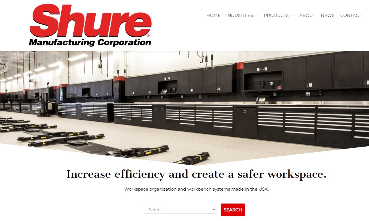 Shure Manufacturing
