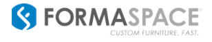 Formaspace Technical Furniture Logo